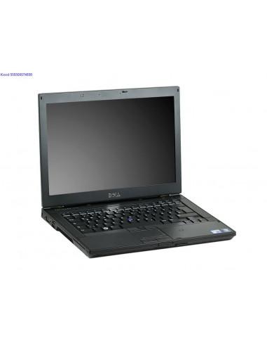 DELL Latitude E6410 with SSD hard...