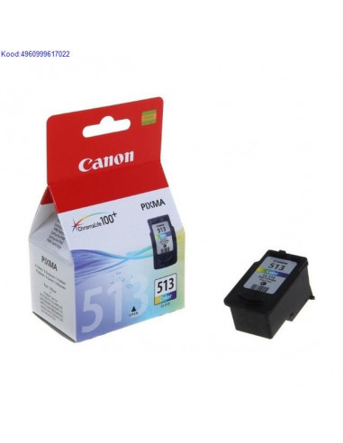 Ink cartridge Canon CL-513 Color...