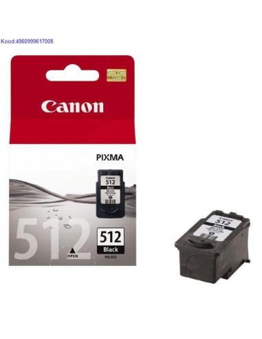 Струйный картридж Canon PG-512 Black...