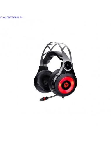 Headphones with Microphone, Ravcore...