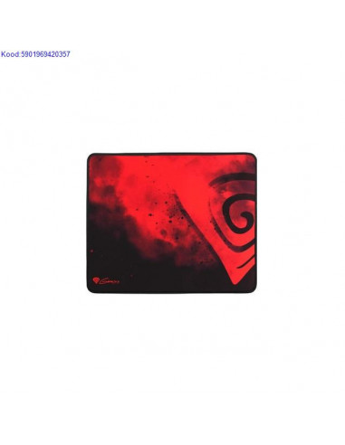 Mouse Pad Genesis Gaming Carbon 500...