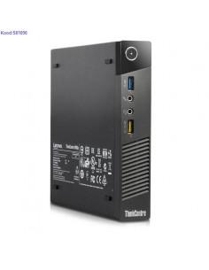 Lenovo ThinkCentre M83 Tiny i34160T 310GHz 1573