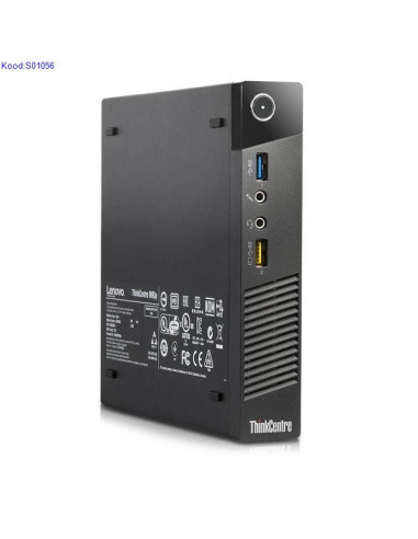 Lenovo ThinkCentre M83 Tiny i34160T 310GHz 1573