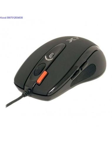 Laser Mouse A4Tech EVO XGame Laser...