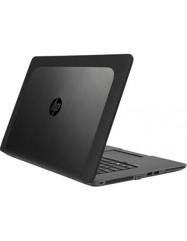 HP ZBook 15u G2 с жестким диском SSD...