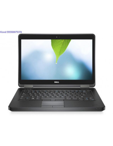 DELL Latitude E5440 with SSD hard...