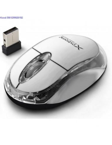 Wireless Optical Mouse Xextreme...