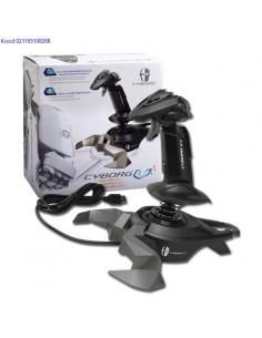 Joystick Saitek Cyborg V1 Flight USB 159