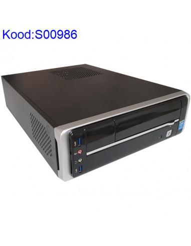 Vektor MK12K11 i3-4170 kuni 3,70 GHz...