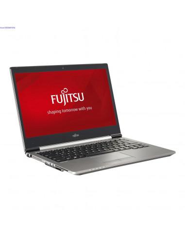 FUJITSU LIFEBOOK U745 SSD kvakettaga 1703