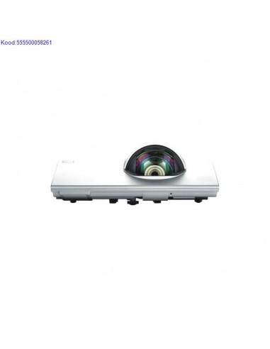 Hitachi CPCW250WN 3LCD projektor 1706