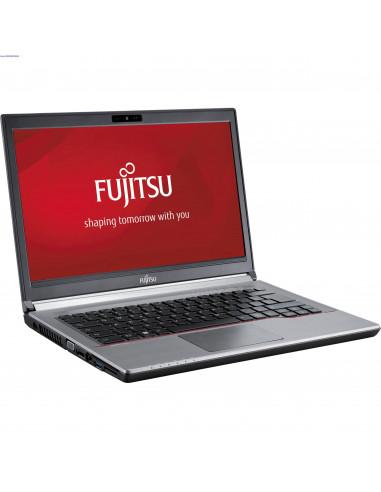 FUJITSU LIFEBOOK E743 SSD kõvakettaga...