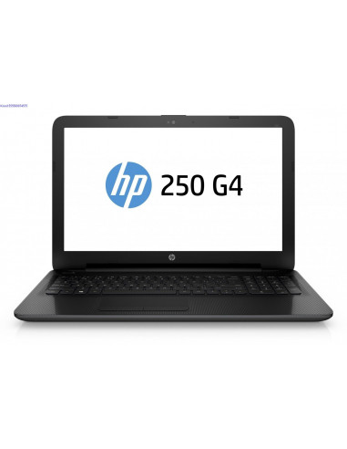 HP 250 G4 Notebook PC SSD kvakettaga 1772