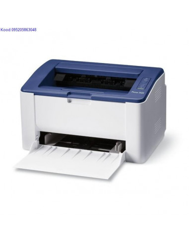 Laserprinter Xerox Phaser 3020 1776