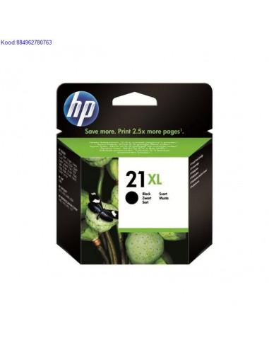 HP 21XL Ink Cartridge (Original)