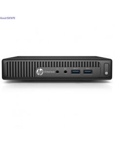 HP EliteDesk 705 G2 Desktop Mini AMD A88600B kuni 30GHz 1821