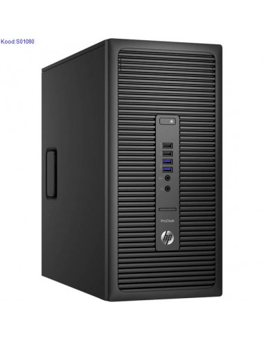HP ProDesk 600 G2 Tower i5-6500 up to...