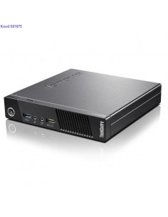 Lenovo ThinkCentre M83 Tiny Mini PC i34160T 310GHz 1825