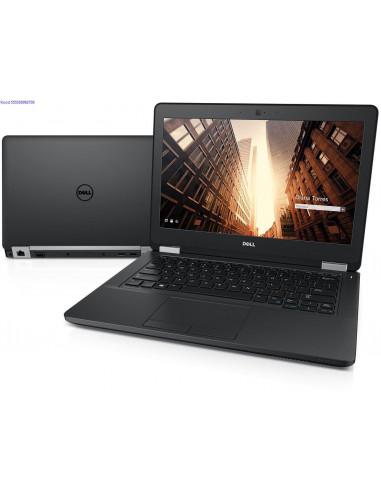 DELL Latitude E5270 with SSD hard...