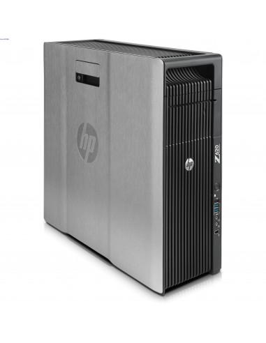 HP Workstation Z620 10ne tuumaline intel Xeon E52680v2 protsessor kuni 360GHz 1846