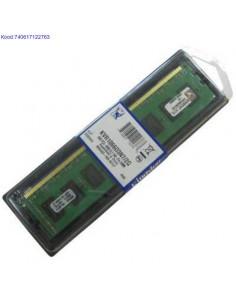 Mlu DDR3 2GB Kingston 1066MHz CL7 185