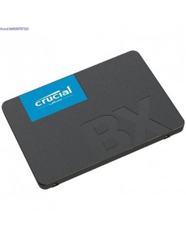 "SSD Crucial BX500 240GB 2,5"" SATA"