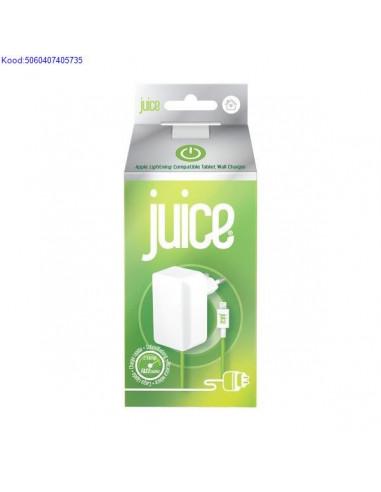 Apple Lighting laadija Juice 2,4 A