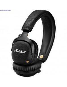 Bluetooth krvaklapid mikrofoniga Marshall MID kasutatud 1950