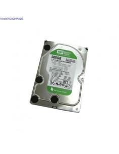 Kõvaketas SATA II 500GB...