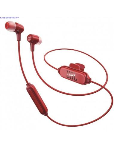 Bluetooth kõrvaklapid mikrofoniga JBL...