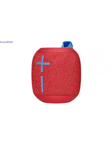 Bluetooth klar Ultimate Ears Wonderboom oran kasutatud 1967