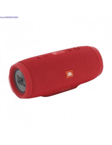 Bluetooth kõlar JBL Charge 3 punane...