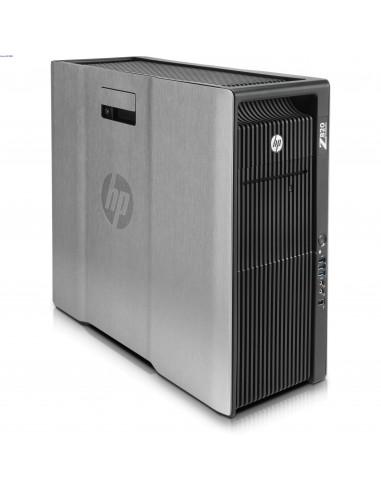 HP Z820 Workstation 2X intel Xeon...