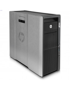 HP Z820 Workstation 2X intel Xeon E52687W v2 kuni 400GHz kokku 16 tuuma 1988