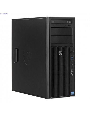 HP Z420 Workstation intel Xeon E51603 280GHz 1991