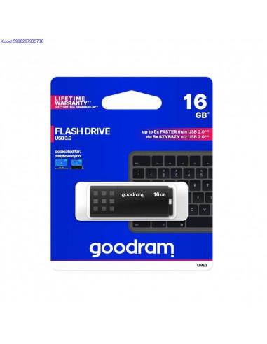 Mlupulk USB30 16GB Goodram Flash Drive must 1994