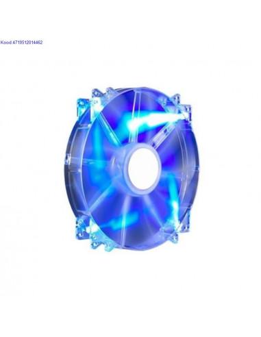 Korpuse ventilaator Cooler Master MegaFlow 200 Blue LED 2002
