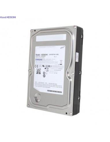 Kõvaketas SATA II 500GB Samsung HD503HI