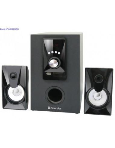Bluetooth kõlarid 2.1 Defender X100...