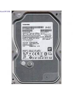 Kõvaketas SATA II 1TB Toshiba