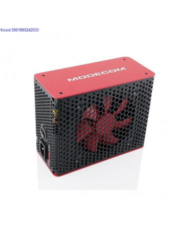ATX Power Supply Modecom Volcano 650W...