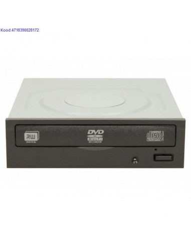 DVD Writer LiteON IHAS122-14FU Black...