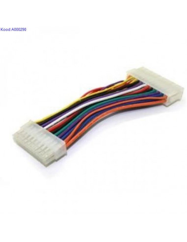24PIN to 20PIN adapter Sweex BX002420 210