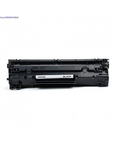 Toonerikassett Laser Cartridge CB435A CB436A CE285A CE278A Analoog 2167
