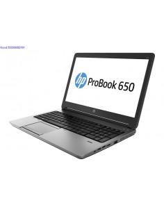HP ProBook 650 G1 SSD kvakettaga 2186