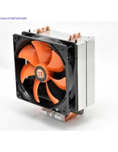 Protsessori jahuti ThermalTake Contac 29 universaalne 213