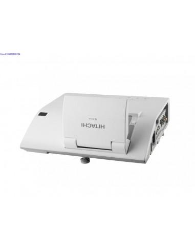 Hitachi CPAW312WN lhinurk projektor 2194