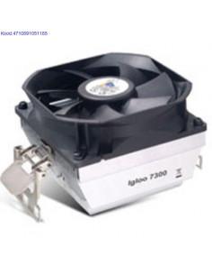 CPU Cooler Glacial TECH Igolo