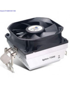 Protsessori jahutus Glacial TECH Igolo 214