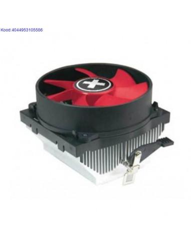 Protsessori jahuti Xilence Socket AM3 COOXPCPUAM3PWM 221